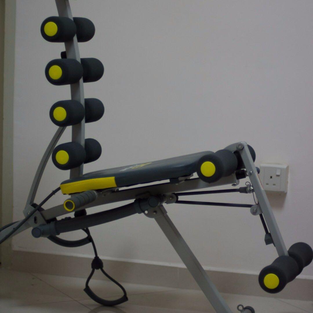 Prévenir le mal de dos grâce au rock gym